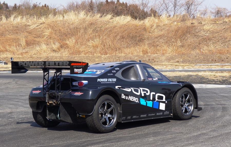[Sport Auto] Pikes Peak et courses de l'extrême Toyota11