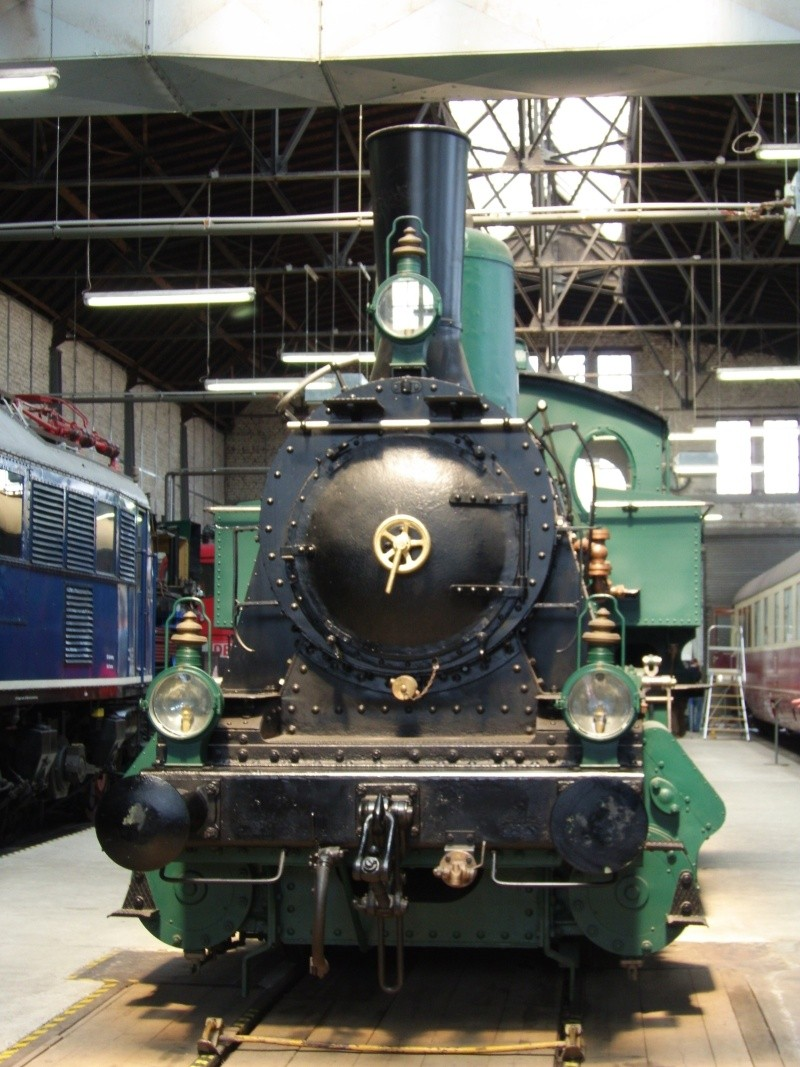 Sommerfest at the DB Museum in Koblenz Gedc0010