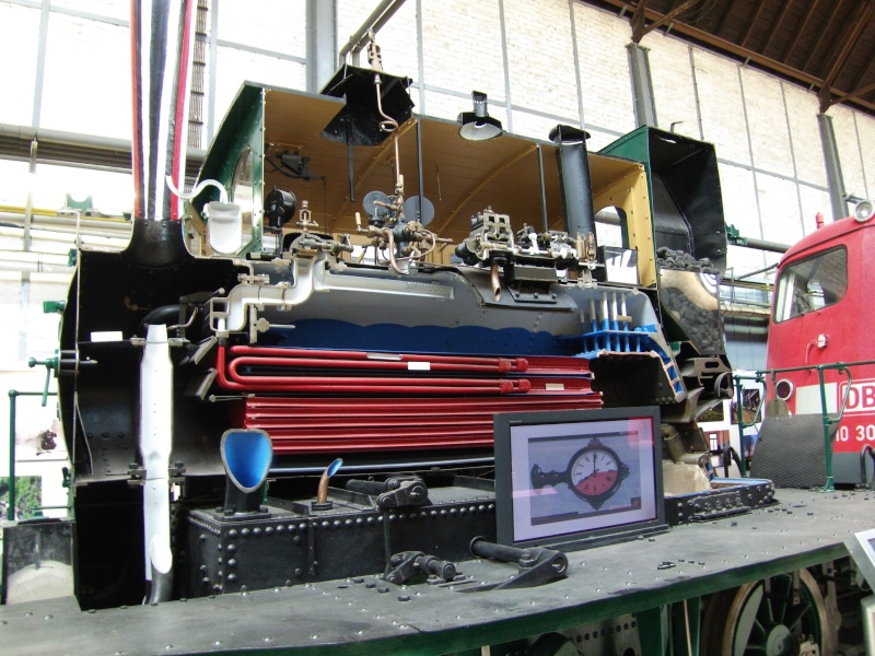 Sommerfest at the DB Museum in Koblenz Gedc0014