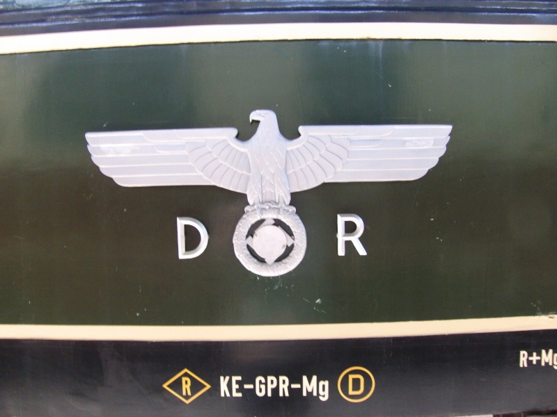 Sommerfest at the DB Museum in Koblenz Gedc0015