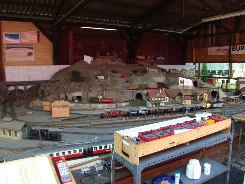 Sommerfest at the DB Museum in Koblenz Gedc0017