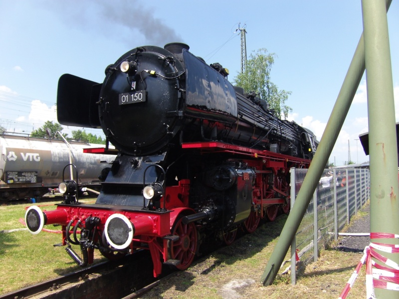 Sommerfest at the DB Museum in Koblenz Gedc0019