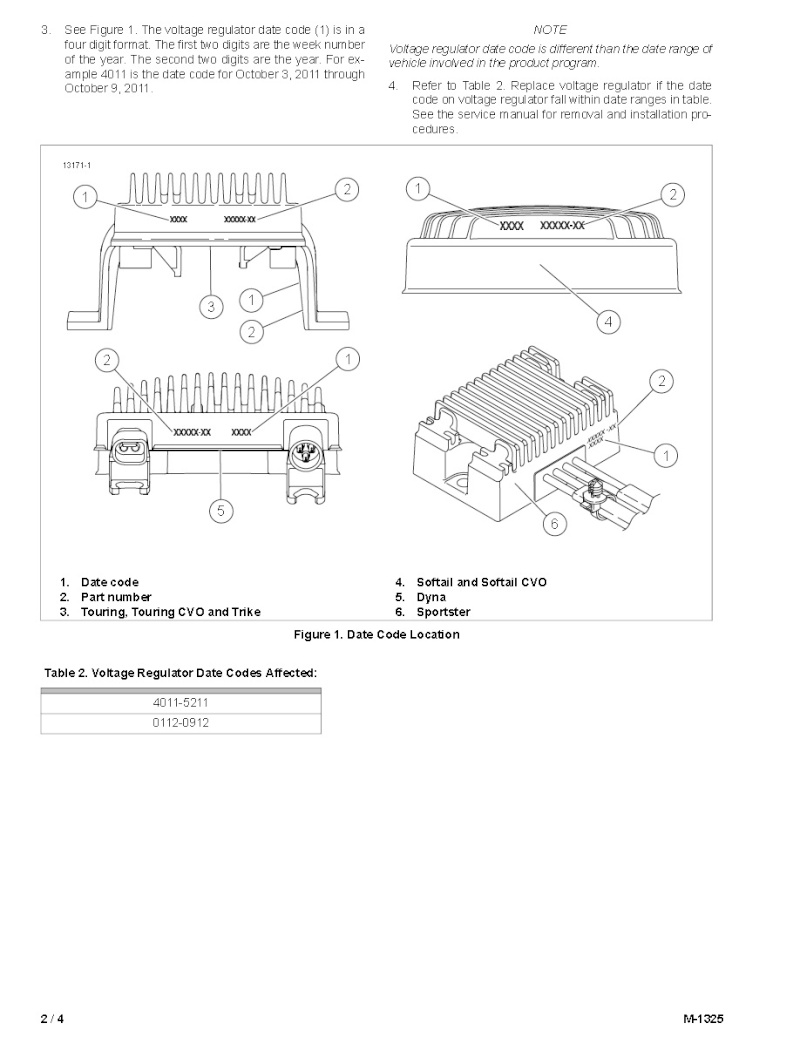 Révision des 8000 Kms Roadglide CVO - Page 2 2012_v11