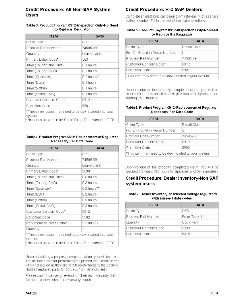 Révision des 8000 Kms Roadglide CVO - Page 2 2012_v12
