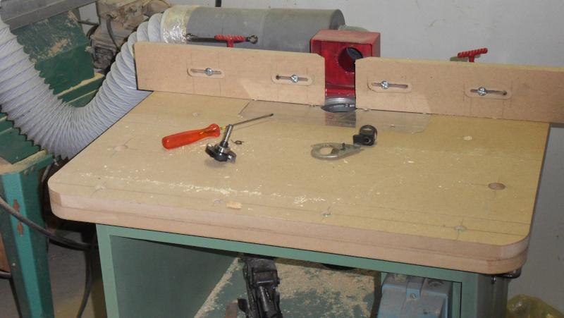 Fabrication d'une paire de volets Sdc13515