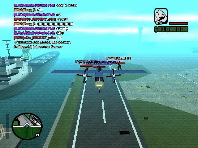 some funny screenshots i took in samp Sa-mp-10