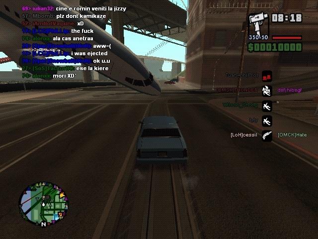 some funny screenshots i took in samp Sa-mp-11