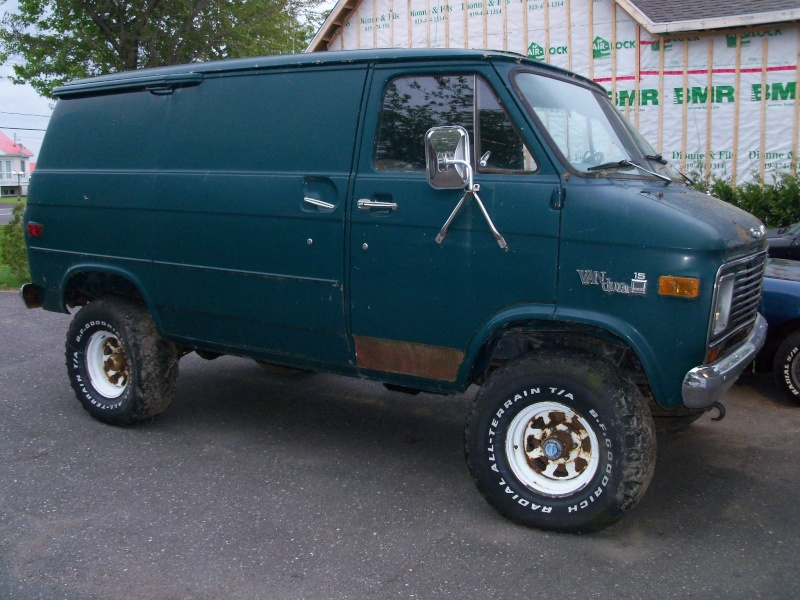 gmc vandura modifie 4x4 vendu 100_4016