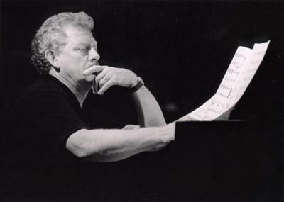 i vostri pianisti preferiti, a parte quelli di montecitorio? Checki10