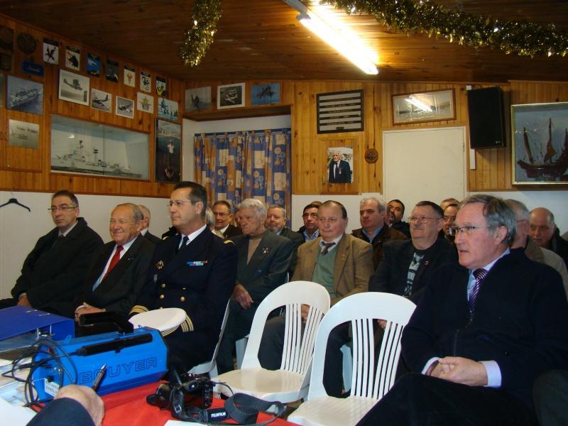 [ Associations anciens Marins ] A.G.A.S.M. Nice Côte d'Azur sect. SM Pégase 03510