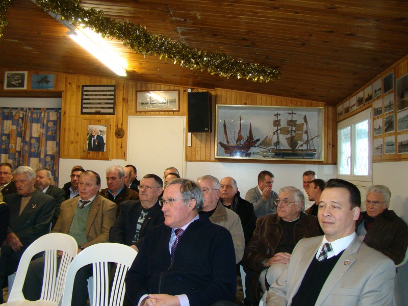 [ Associations anciens Marins ] A.G.A.S.M. Nice Côte d'Azur sect. SM Pégase 03610