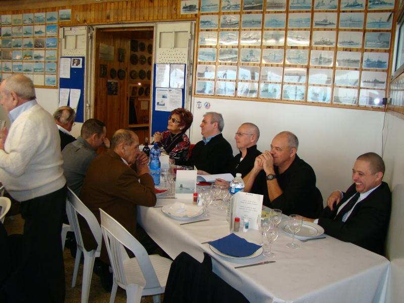 [ Associations anciens Marins ] A.G.A.S.M. Nice Côte d'Azur sect. SM Pégase 04810