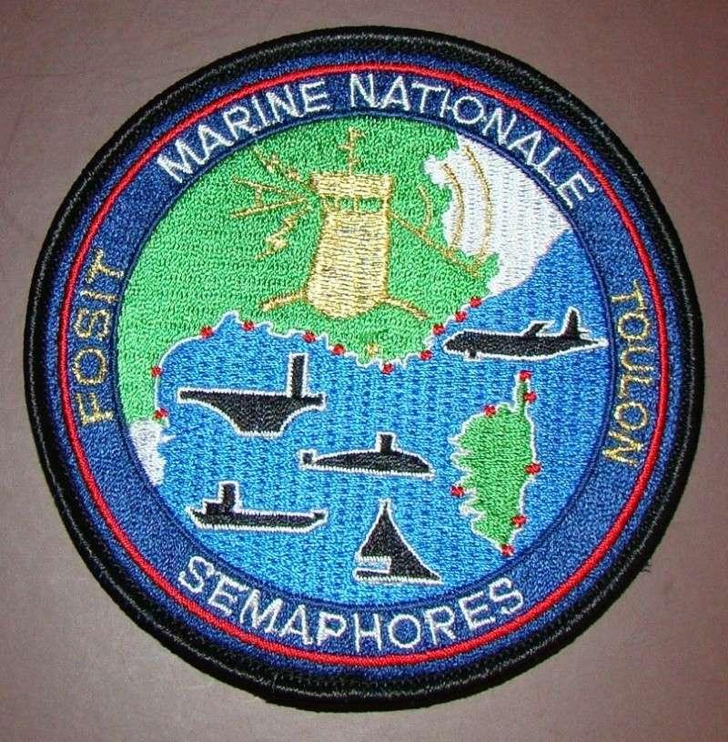Ma collec. patchs Marine Nationale : sous-marins , cdo etc. - Page 2 Dsc05637