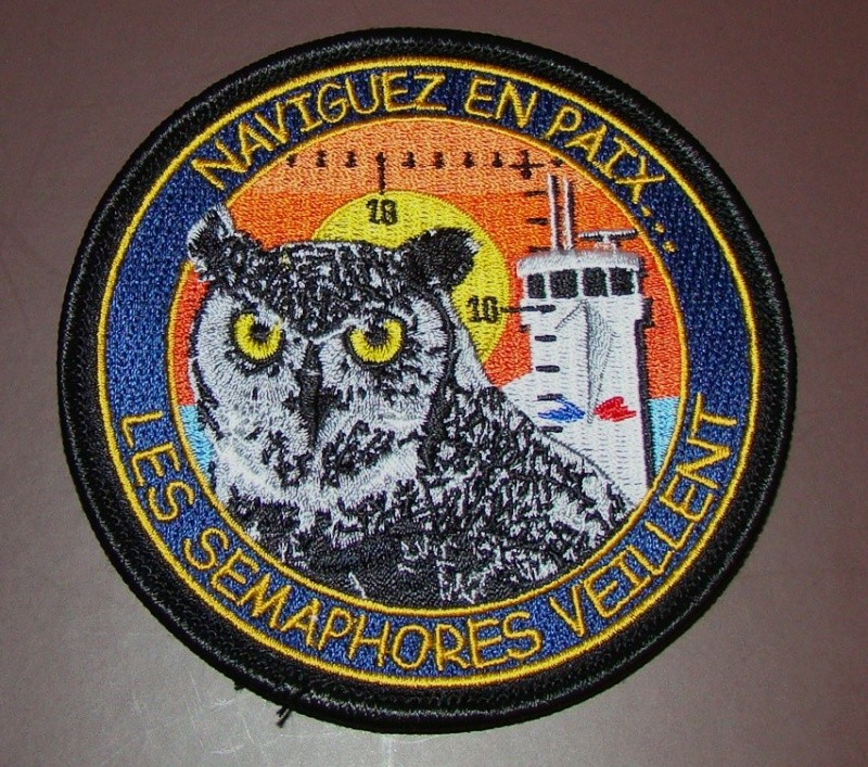 Ma collec. patchs Marine Nationale : sous-marins , cdo etc. - Page 2 Dsc05638