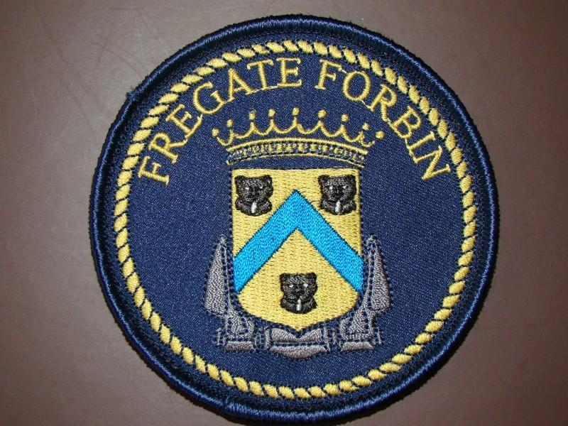 Ma collec. patchs Marine Nationale : sous-marins , cdo etc. - Page 2 Dsc05722