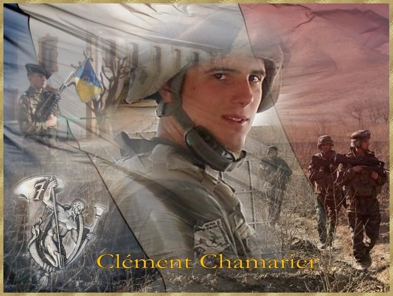 Afghanistan : mort d'un chasseur alpin du 7ème BCA Clamen10