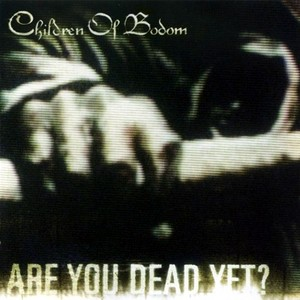 [MUSIC] Children Of Bodom Areyou10