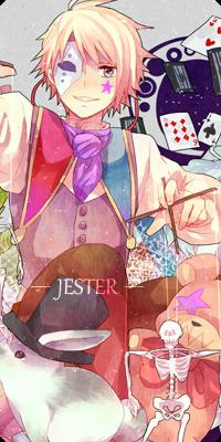 Kei Hynawa  Jester10