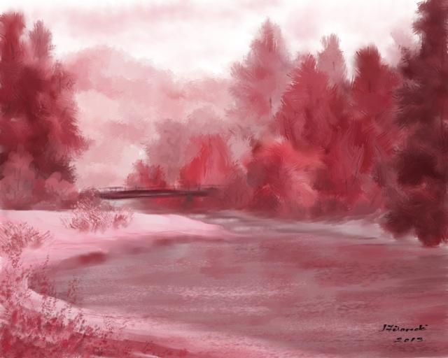 Monochromatic Painting Challenge Mono_l10