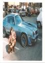(CH) VD Chevrolet Camaro Z28 1979 1ère main  CHF 15'000.- 00111