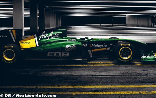 [F1] Team Lotus - Page 3 Lancem11