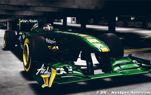 [F1] Team Lotus - Page 3 Lancem12