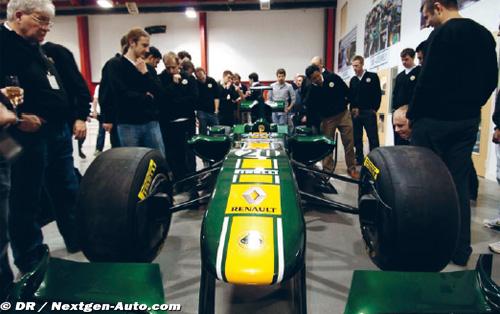 [F1] Team Lotus - Page 3 Lancem13