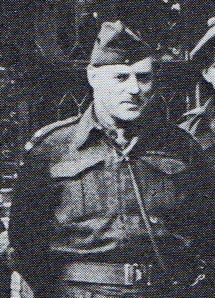 South Saskatchewan Regiment Officers Helmet Img18211
