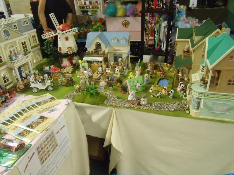 6ème salon du jouet à Razac en Périgord (PHOTOS PAGE 2) - Page 3 Dscf7100