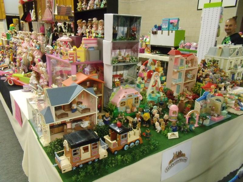 6ème salon du jouet à Razac en Périgord (PHOTOS PAGE 2) - Page 3 Dscf7398