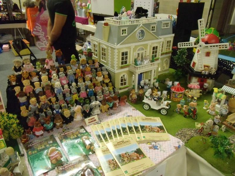 6ème salon du jouet à Razac en Périgord (PHOTOS PAGE 2) - Page 3 Dscf7399