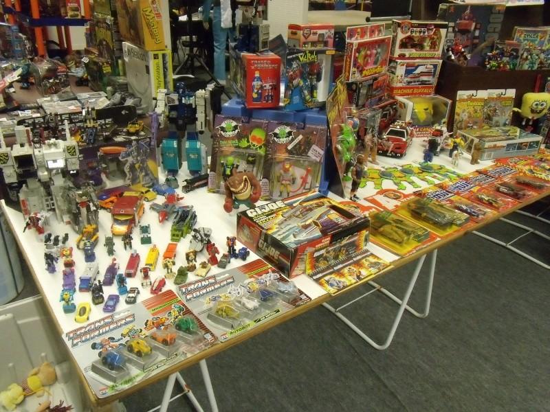 6ème salon du jouet à Razac en Périgord (PHOTOS PAGE 2) - Page 3 Dscf7448