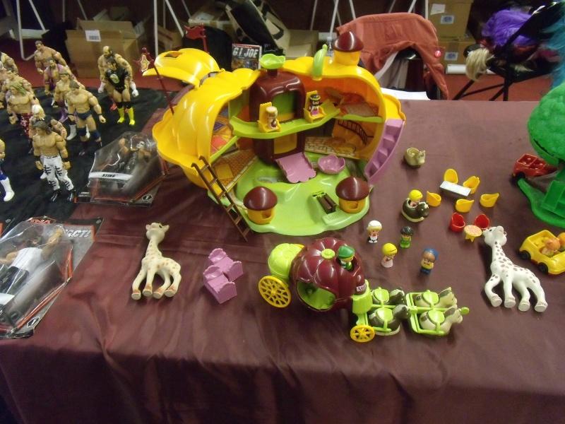 6ème salon du jouet à Razac en Périgord (PHOTOS PAGE 2) - Page 3 Dscf7460