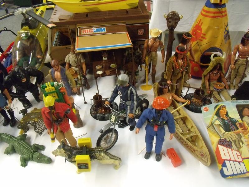 6ème salon du jouet à Razac en Périgord (PHOTOS PAGE 2) - Page 3 Dscf7466