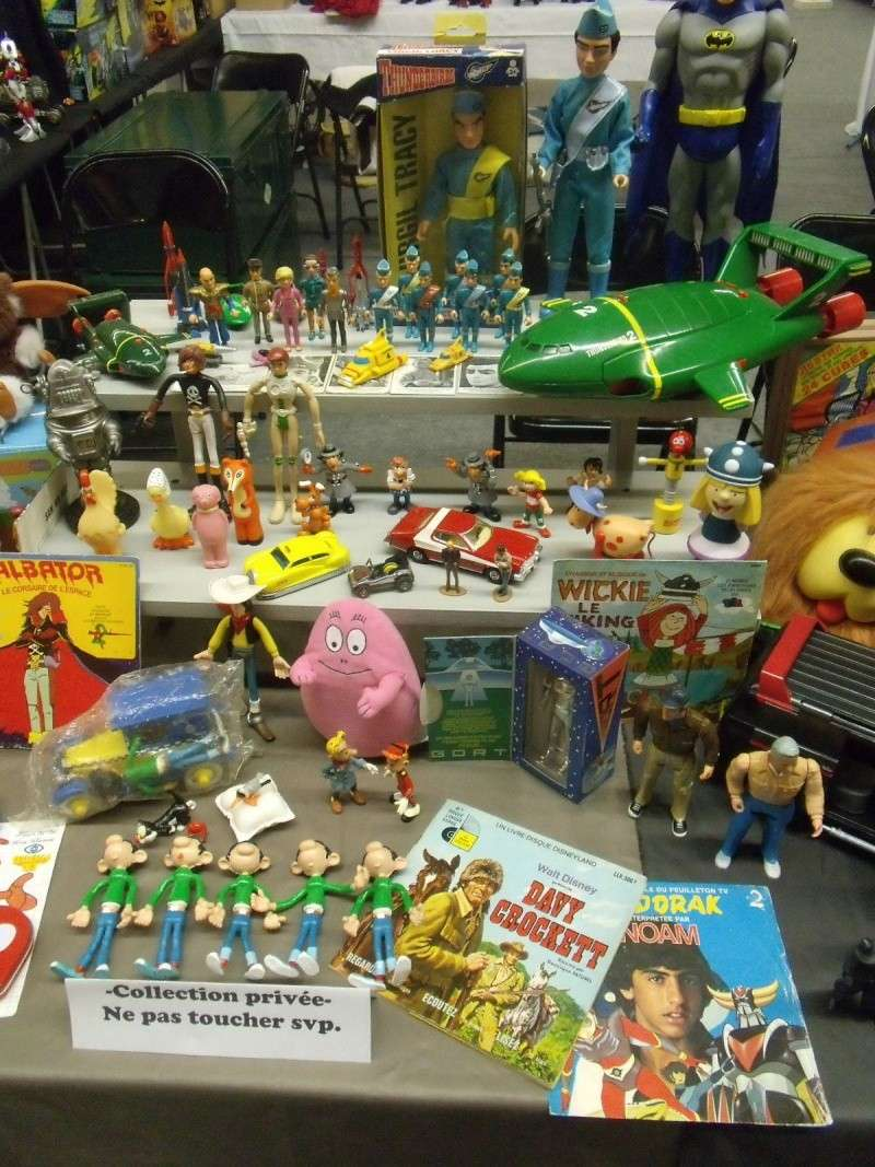 6ème salon du jouet à Razac en Périgord (PHOTOS PAGE 2) - Page 3 Dscf7477