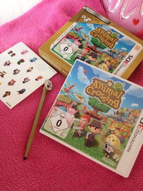 Zeigt euch und euer Exemplar des Spiels! Image110
