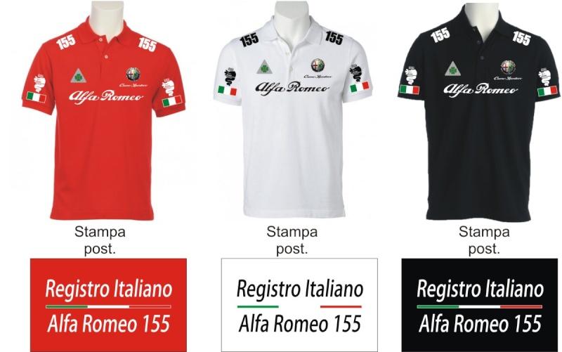 Alfa 155 - Registro Italiano Alfa Romeo 155 - Portale Alfa_r10