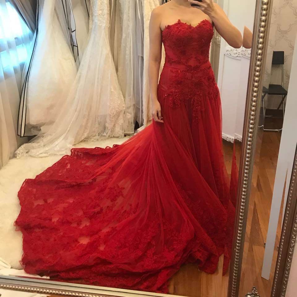 PromFormal(4prom.co.uk) reviews to buy a prom dress? J3a54910