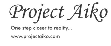 Contest: Project Aiko logo for business card and usb key. Palogo11