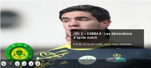 [L1, Journée 27] JS.Kabylie 2 - 0 CA.Bordj-Bou-Arreridj  (Après mach) - Page 3 20130512