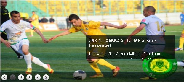 [L1, Journée 27] JS.Kabylie 2 - 0 CA.Bordj-Bou-Arreridj  (Après mach) - Page 3 20130514