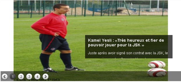 [] Kamel YESLI 20130626