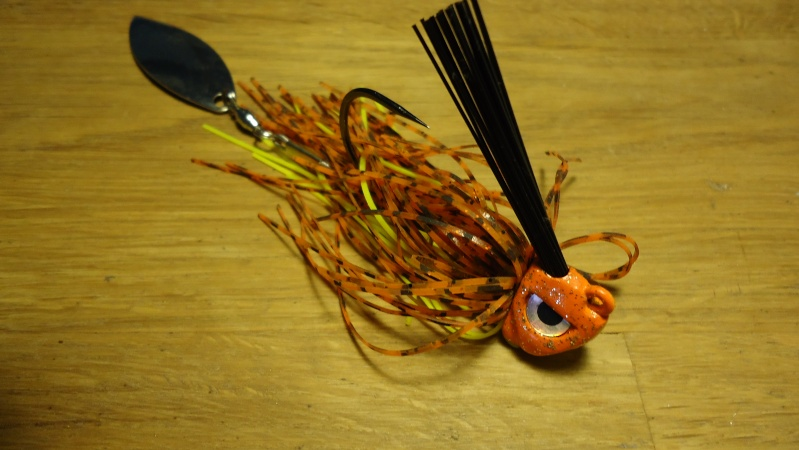 Le Tail Spin Jig  Dsc01811