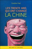 """Monaco : Le 24 mars 2011 - Rencontre avec Caroline Puel, pour la sortie de son livre """"Les trente ans qui ont changé la Chine 30ansc10"""