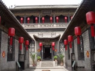 La Chine sac au dos (8) : Une autre Montagne Bouddhiste. Les Wutai Shan en mai 2008 (Epouses et Concubines - Pingyao) 7a_amo10