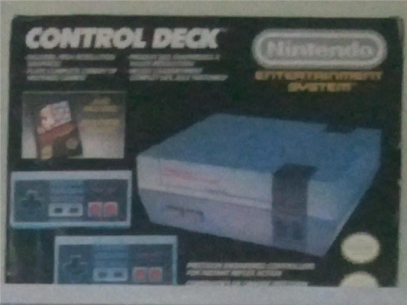 [ référencement ] Les pack NES FR 54410