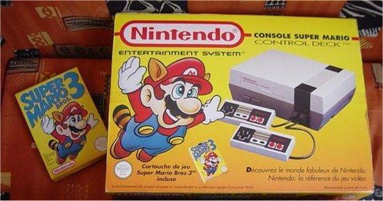 [ référencement ] Les pack NES FR A-mari10