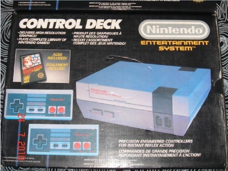 [ référencement ] Les pack NES FR Contro10