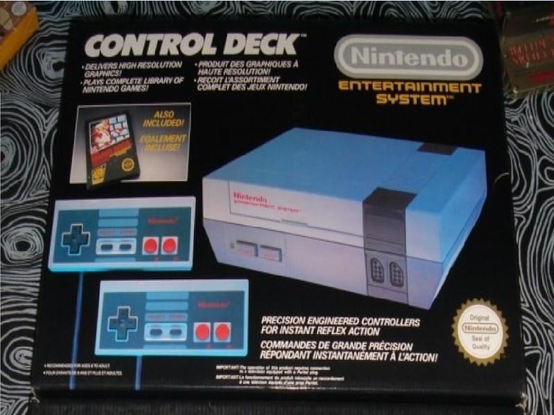 [ référencement ] Les pack NES FR Contro11