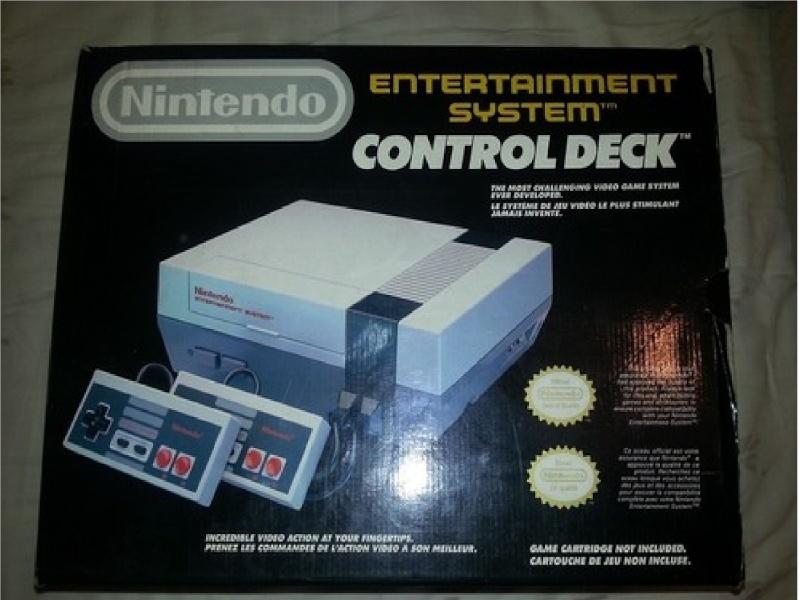 [ référencement ] Les pack NES FR Contro12